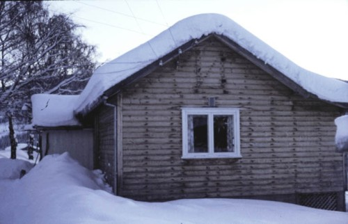 Vinter i Hyggen,Tofte