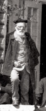 Johan Sørensen