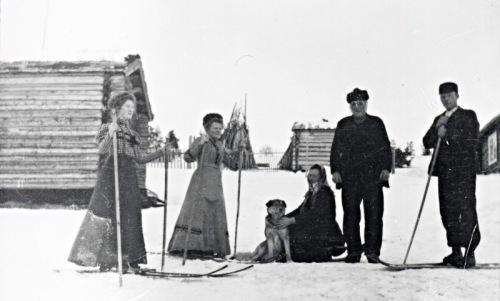 Dalseter 1920