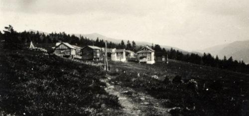 Dalseter 1925