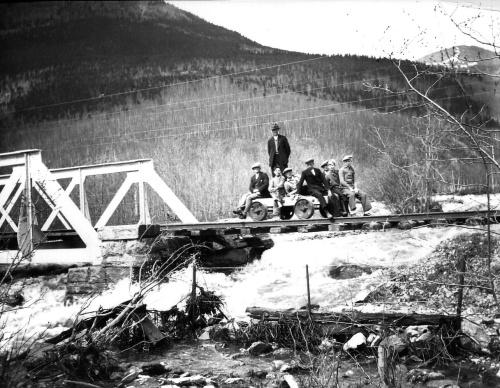 Gjekk hardt ut over toglina i Kvam i 1938 og.