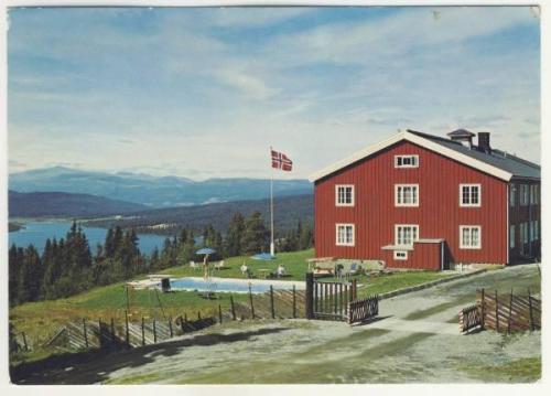 Golå Høifjellshotell