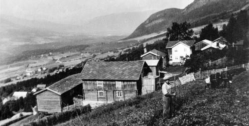 Holen i 1940