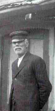 Ivar Kleiven (1854-1934)