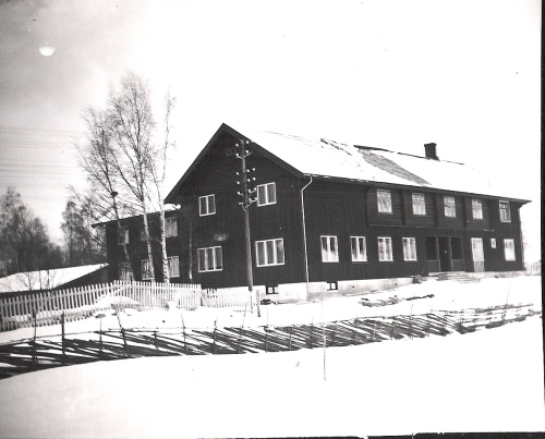Sør-Fron kommunehus.