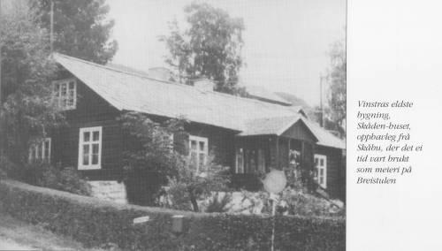 skaaden-huset