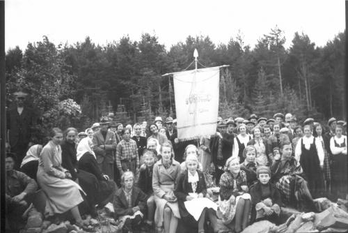 Tormod 1938.