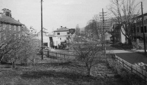 Vinstra 1956 (foto: Vinstra auto)