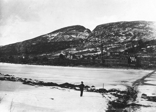 Vinstra 1915