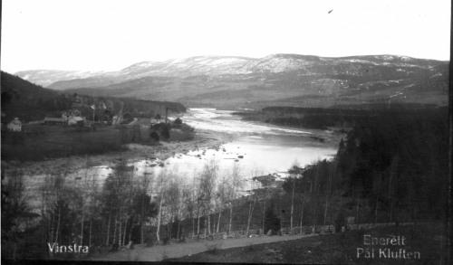 Vinstra rundt 1915