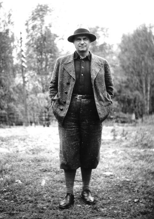 Bjørn Talen