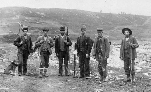 Jakt 1901