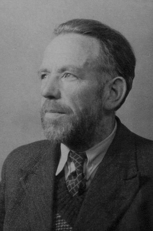 Pål Kluften 1940