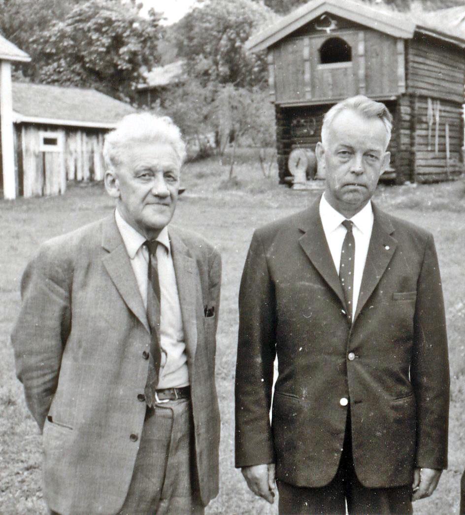 Olav Dalgard Net Worth