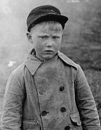 Hans Petter Kleiven 1936