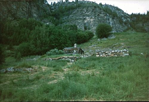 aNr. 125 Nedre Skar 1987