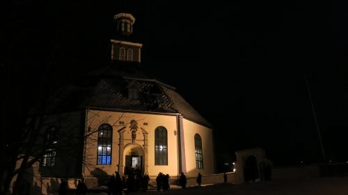 Julekonsert i Sør-Fron kyrkje