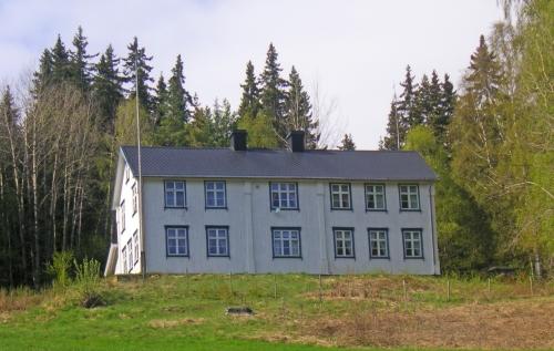 Bergdal skole 2008