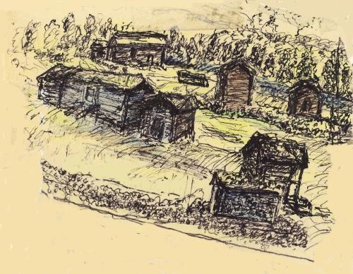 t Kjorstad 1910