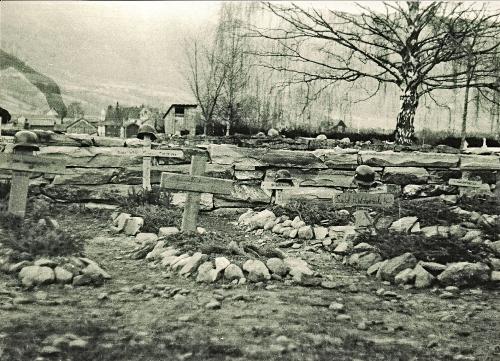 tyskegraver