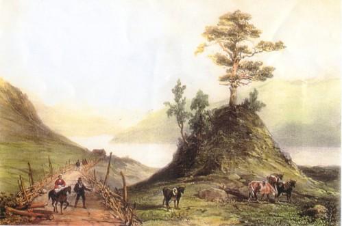 Auguste Mayer 1838