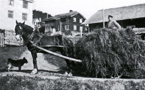 høykjør1930