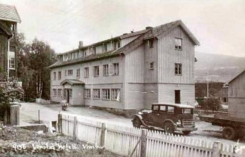 vinstrahotell