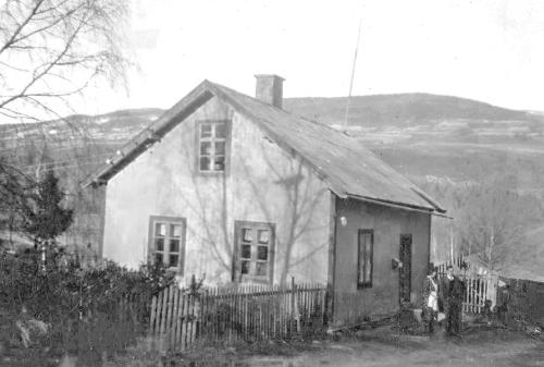 signehovdenhus