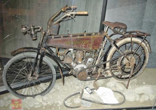 motorsyk
