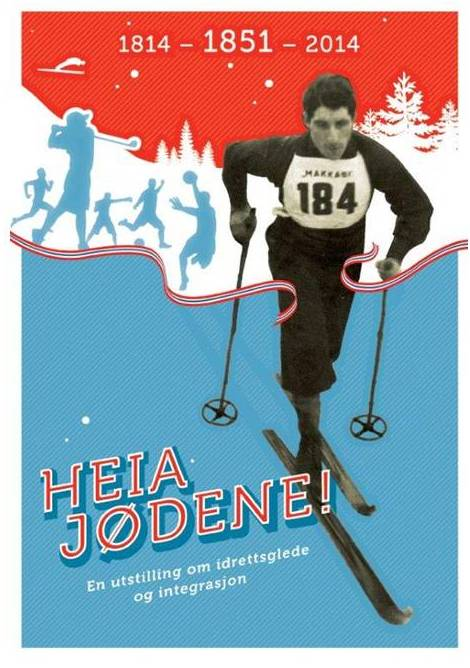heia-jodene