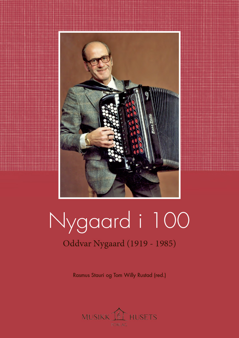 Nygaard i 100-Omslag (1)