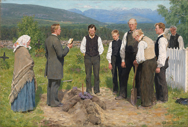 600px-erik_werenskiold_-_peasant_burial_-_google_art_project