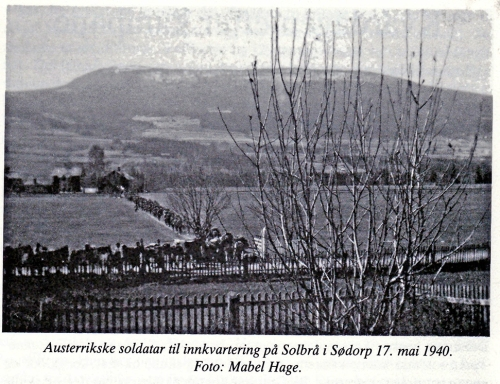 soldatar