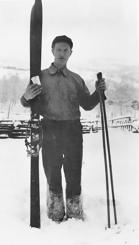 skimann